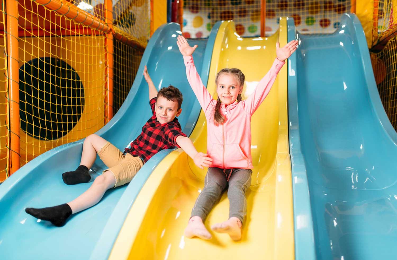 Best Budget Indoor Slides for Kids