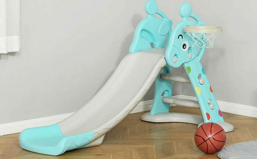 Best animal-shaped indoor slides for kids | Indoorslide